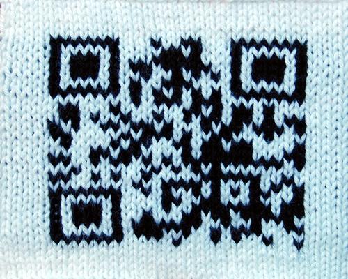 knitQRcode